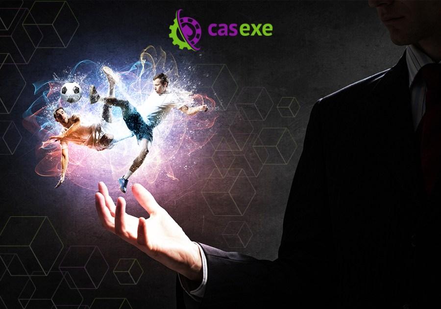 1000x700 CASEXE participates in Fantasy Sport Ukraine Conference